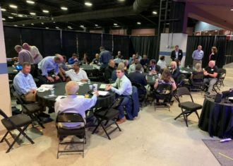 Local manufacturers learn how to do business with The Boeing Company