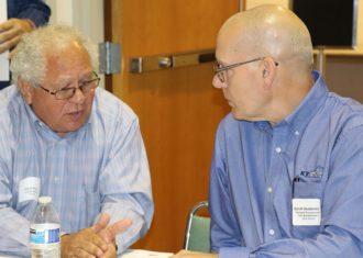 SEED Training prepares business owners for the SEED Symposium