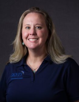Amanda Kelly, SKED Staff