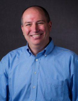 Brett Traver, SKED Staff