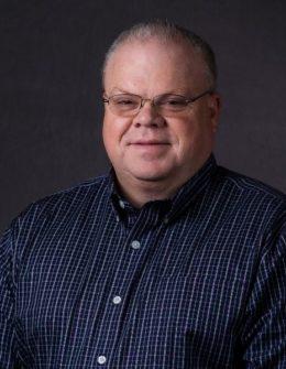 Frank Rhodus, SKED Staff
