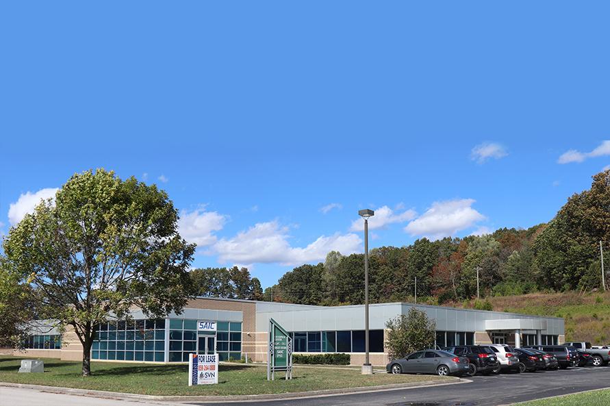 SKED Enterprise Center property